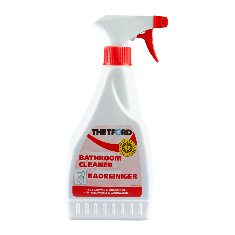 фото средство bathroom cleaner